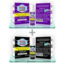 Aroma Mask Rub Combo - Pack of 2