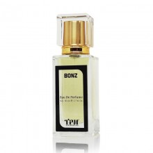 BONZ - A Fusion Fragrance for Men