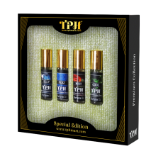 Perfume Oil Rollon Special Edition Gift