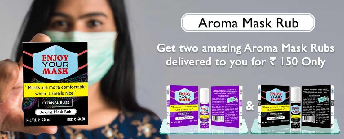 Aroma Mask Rub