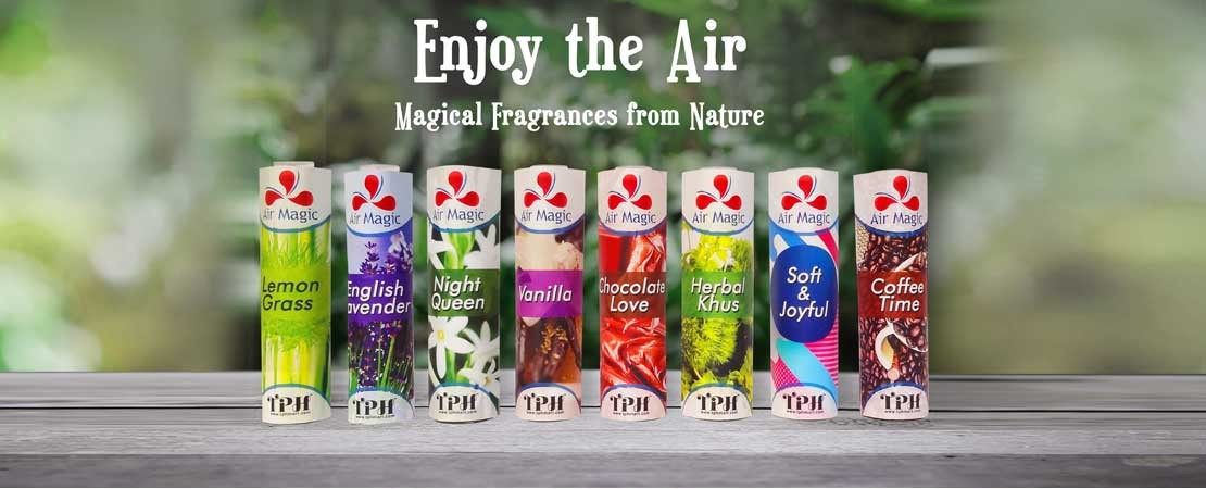 Air Magic Air Freshner - The Perfume House